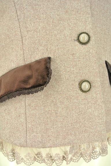 axes femme(アクシーズファム)レディース ジャケット PR10190661大画像4へ