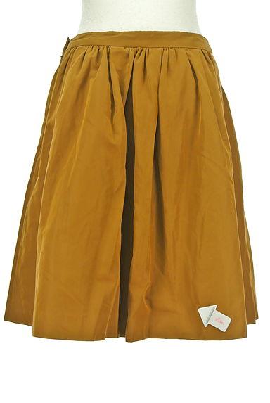 Rouge vif(ルージュヴィフ)レディース スカート PR10190673大画像4へ