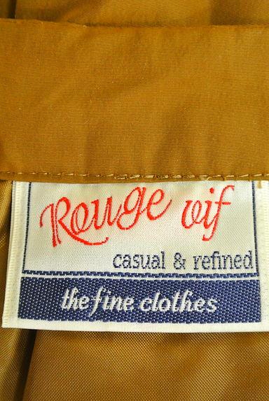 Rouge vif(ルージュヴィフ)レディース スカート PR10190673大画像6へ