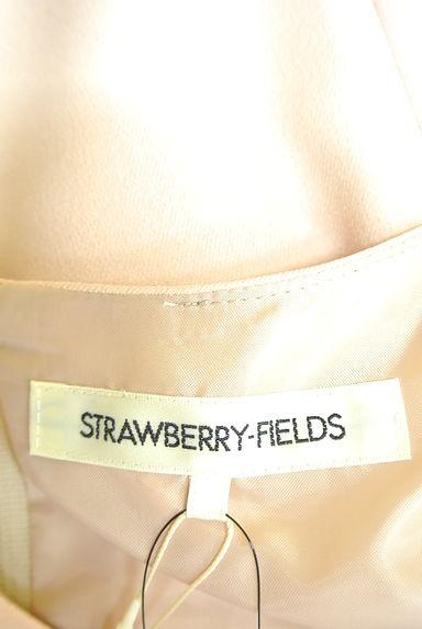 STRAWBERRY-FIELDS(ストロベリーフィールズ)レディース ワンピース・チュニック PR10190678大画像6へ
