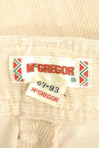 McGREGOR(マックレガー)レディース パンツ PR10190754大画像6へ