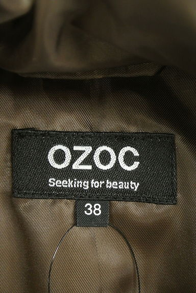 OZOC(オゾック)レディース コート PR10190765大画像6へ