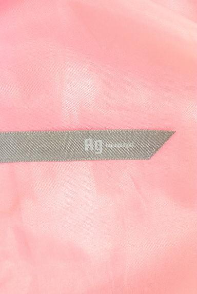 AG by aquagirl(エージーバイアクアガール)レディース ミニスカート PR10190782大画像6へ