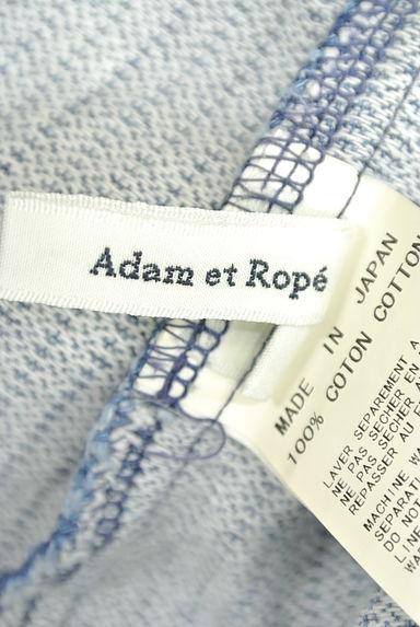 Adam et Rope(アダムエロペ)レディース ミニスカート PR10190783大画像6へ