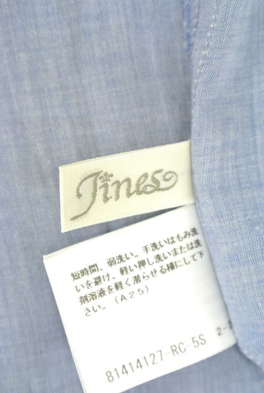 Jines(ジネス)レディース カットソー・プルオーバー PR10190793大画像6へ