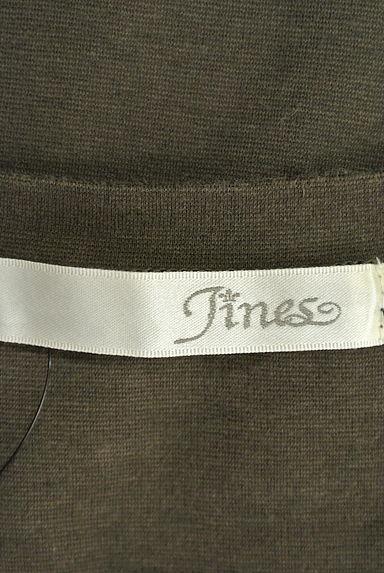 Jines(ジネス)レディース カットソー・プルオーバー PR10190794大画像6へ