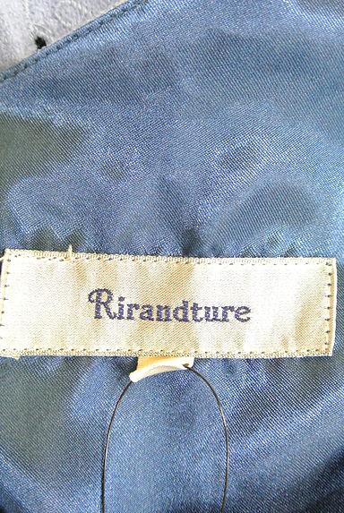 Rirandture(リランドチュール)レディース キャミワンピース・ペアワンピース PR10190801大画像6へ