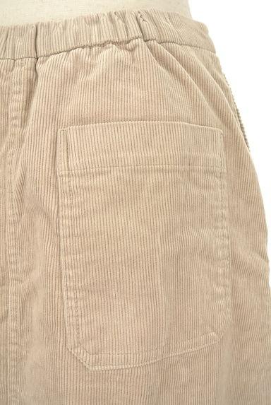 Te chichi(テチチ)レディース スカート PR10190804大画像5へ