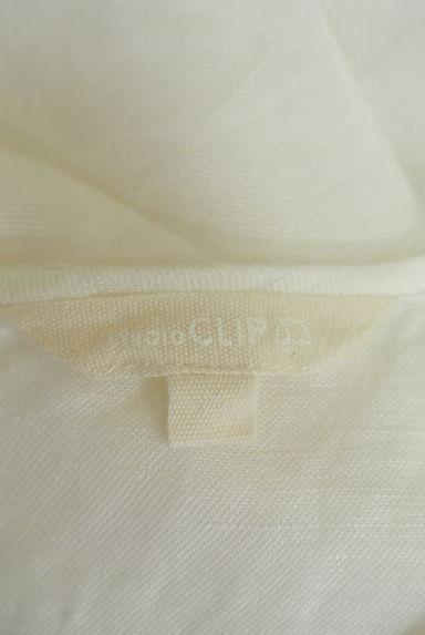 studio CLIP(スタディオクリップ)レディース カットソー・プルオーバー PR10190806大画像6へ