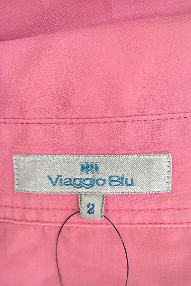 Viaggio Blu(ビアッジョブルー)レディース カットソー・プルオーバー PR10190843大画像6へ