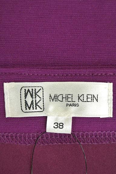 MK MICHEL KLEIN(エムケーミッシェルクラン)レディース ワンピース・チュニック PR10191656大画像6へ