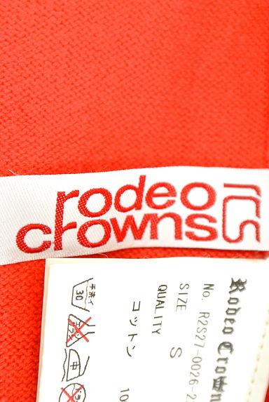 RODEO CROWNS(ロデオクラウン)レディース カーディガン・ボレロ PR10191783大画像6へ