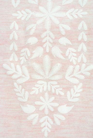 Avan Lily(アヴァンリリィ)レディース カットソー・プルオーバー PR10191880大画像4へ