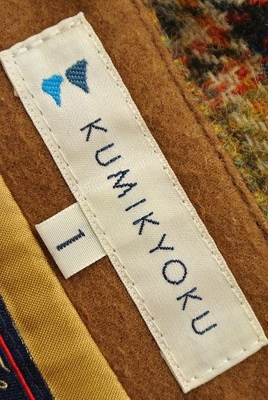KUMIKYOKU(組曲)レディース ミニスカート PR10192016大画像6へ