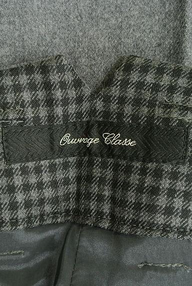 Ouvrage Classe(ウヴラージュクラス)レディース パンツ PR10192193大画像6へ