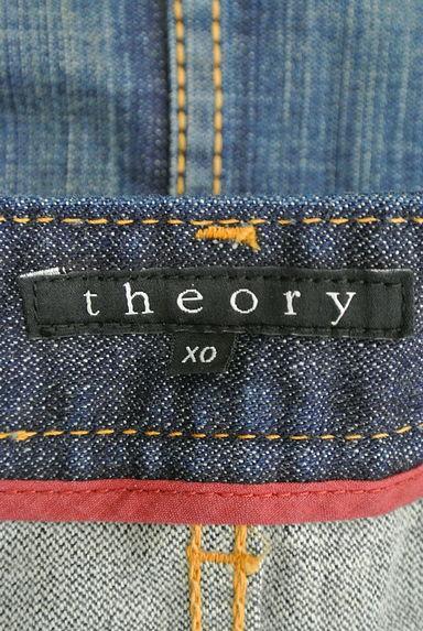 theory(セオリー)レディース ミニスカート PR10192479大画像6へ