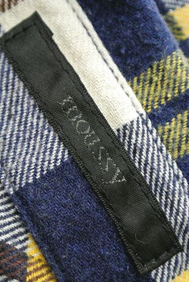 MOUSSY(マウジー)レディース カジュアルシャツ PR10192772大画像6へ
