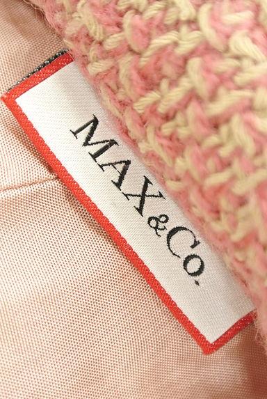 MAX&Co.(マックス&コー)レディース スカート PR10193800大画像6へ