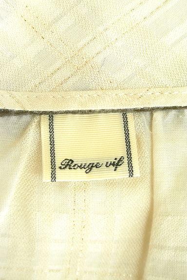 Rouge vif La cle(ルージュヴィフラクレ)レディース キャミソール・タンクトップ PR10194012大画像6へ