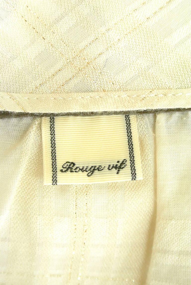 Rouge vif La cle(ルージュヴィフラクレ)の古着(商品番号:PR10194012)-大画像6