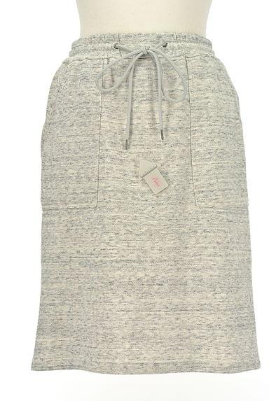 LAUTREAMONT(ロートレアモン)レディース スカート PR10194085大画像4へ