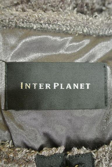 INTER PLANET(インタープラネット)レディース カーディガン・ボレロ PR10194108大画像6へ