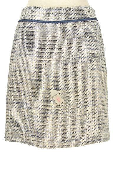 INDIVI(インディヴィ)レディース スカート PR10194221大画像4へ
