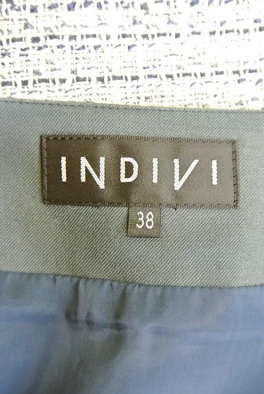 INDIVI(インディヴィ)レディース スカート PR10194221大画像6へ