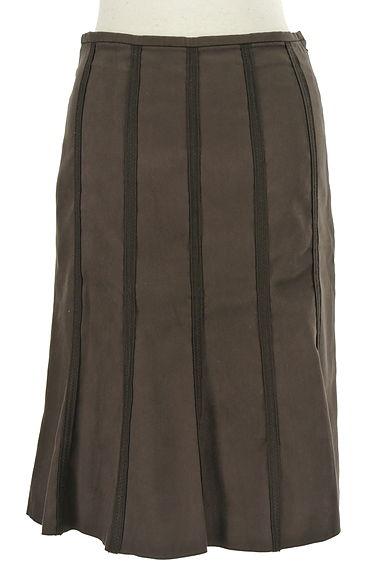 LOUNIE(ルーニィ)レディース スカート PR10194294大画像1へ