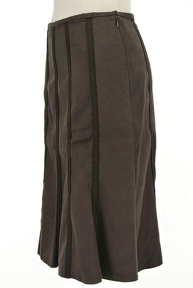 LOUNIE(ルーニィ)レディース スカート PR10194294大画像3へ