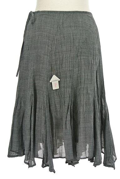 LOUNIE(ルーニィ)の古着「(スカート)」大画像4へ
