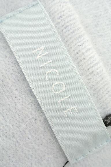 NICOLE(ニコル)レディース ニット PR10194540大画像6へ