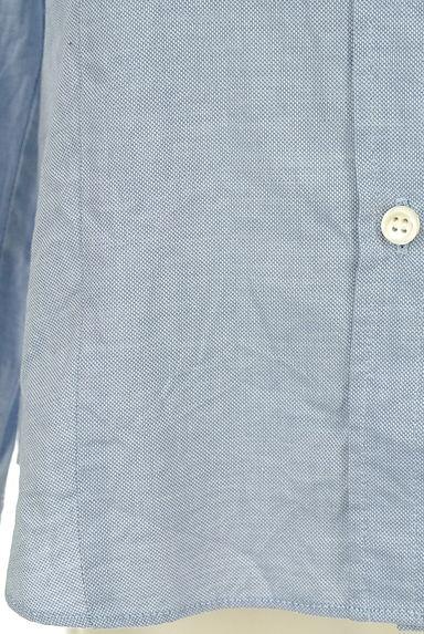 APPENA(アペーナ)レディース カジュアルシャツ PR10194764大画像4へ