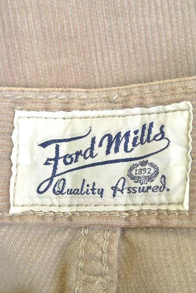 FORDMILLS(フォードミルズ)レディース パンツ PR10194879大画像6へ