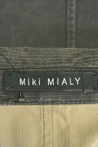 MIKI MIALY(ミキミアリ)レディース ジャケット PR10194887大画像6へ