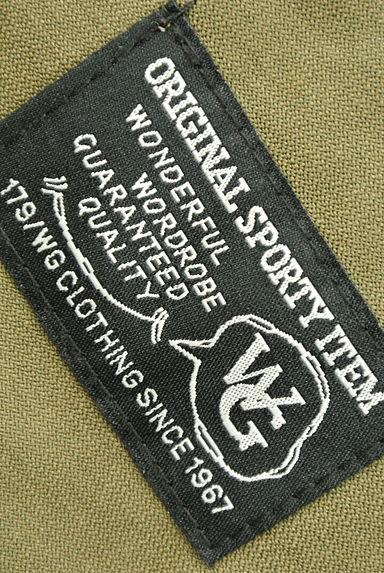 179/WG NICOLE CLUB(179ダブリュウジイニコルクラブ)パンツ買取実績のタグ画像