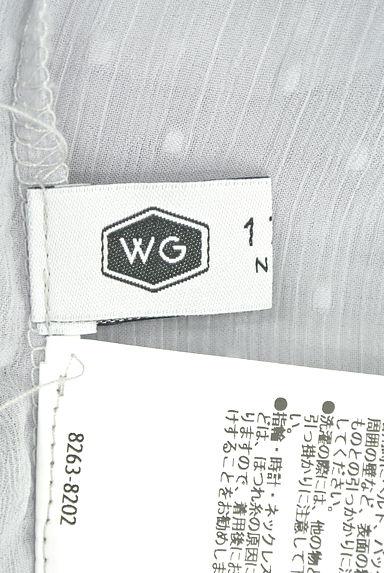 179/WG NICOLE CLUB(179ダブリュウジイニコルクラブ)トップス買取実績のタグ画像