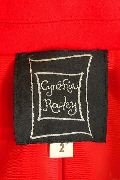 Cynthia Rowley(シンシアローリー)レディース コート PR10194976大画像6へ