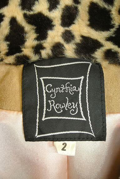 Cynthia Rowley(シンシアローリー)レディース コート PR10194978大画像6へ