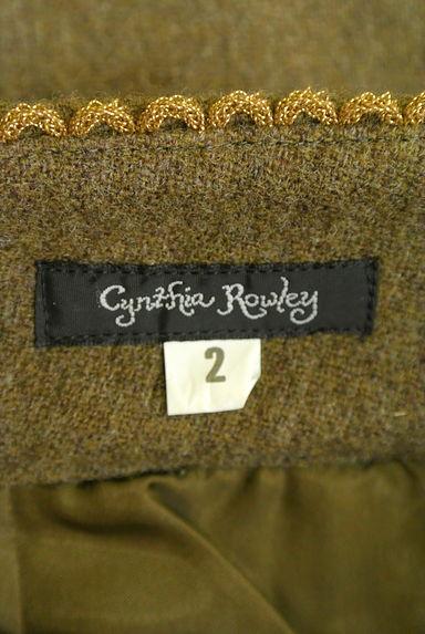 Cynthia Rowley(シンシアローリー)レディース ミニスカート PR10194981大画像6へ