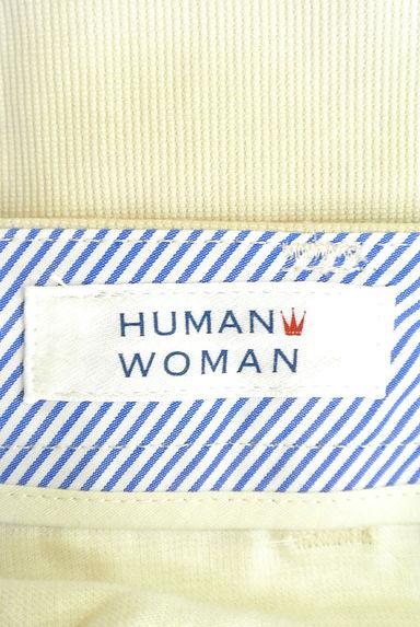 HUMAN WOMAN(ヒューマンウーマン)レディース パンツ PR10195016大画像6へ