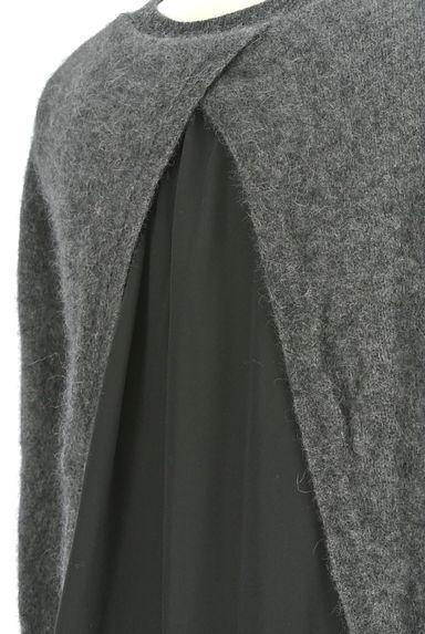 Abahouse Devinette(アバハウスドゥヴィネット)の古着「(セーター)」大画像5へ