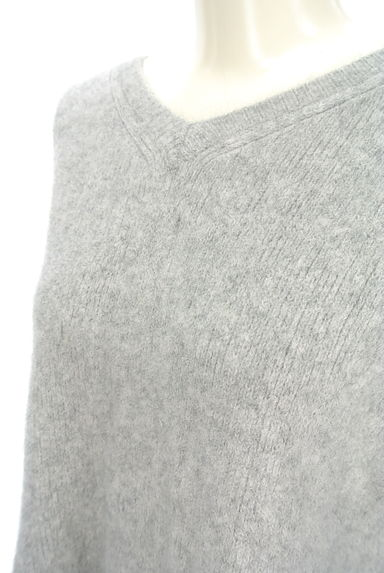 Abahouse Devinette(アバハウスドゥヴィネット)レディース セーター PR10195086大画像4へ