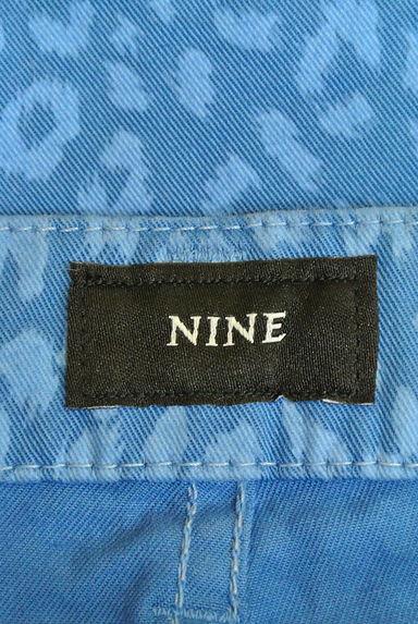 NINE(ナイン)レディース パンツ PR10195180大画像6へ