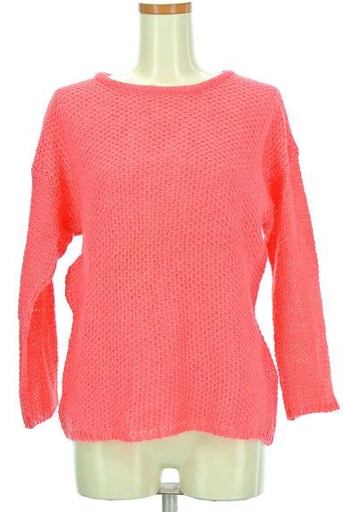 7-ID concept(セブンアイディーコンセプト)の古着「(セーター)」大画像1へ