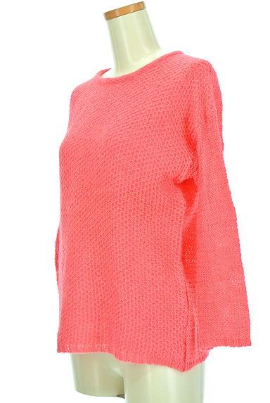 7-ID concept(セブンアイディーコンセプト)の古着「(セーター)」大画像3へ