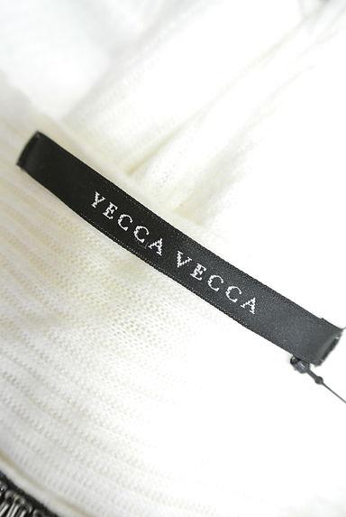 YECCA VECCA(イェッカヴェッカ)レディース セーター PR10195302大画像6へ
