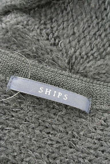 SHIPS(シップス)レディース ニット PR10195325大画像6へ