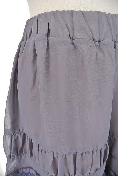 axes femme(アクシーズファム)レディース ミニスカート PR10195339大画像4へ