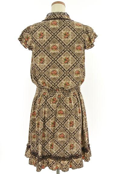 axes femme(アクシーズファム)レディース ワンピース・チュニック PR10195340大画像2へ